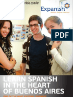 Expanish Brochure 2012