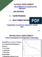 APCI's Technology Development
