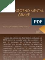 Pai Trastorno Mental Grave 2