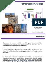 Hidrocraqueo Catalitico