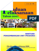 13_panduan Unit Produksi