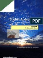 Shahih Al Matsurat