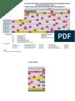 Kalender Pendidikan 2011-2012 Jatim