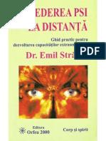 Emil Strainu Vederea PSI La Distanta XZ