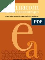 MABEL CONDEMARIN y ALEJANDRA MEDINA Evaluacion de Los Aprendizajes Un Medio Para Mejorar Las Competencias Linguistic As y Comunicativas