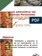 PPT Finanzas Person Ales