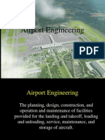 Airport Engineering 1