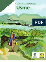 Agenda Ambiental_Usme 2009
