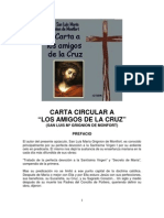 Carta Amigos Cruz