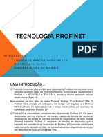 TECNOLOGIA PROFINET