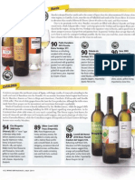 Wine Enthusiast - páginas interiores