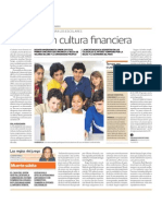 Chicos Con Cultura Financier A