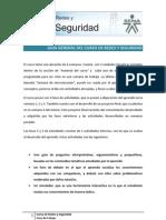 Guía general del curso de Redes y Seguridad