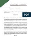 Proyecto Res Minproteccion Ago-11 (Riesgos Profesionales