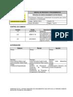 126PG01-PR13 Elaboración y presentación de proyectos para acceso a cooperación