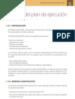 Plan de Ejecucion