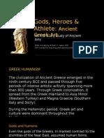 ARTID111-Ancient Greek Art