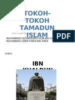Ilmuan Islam 2