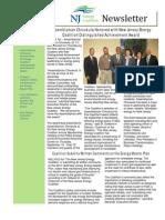 NJ Energy Coalition Newsletter