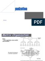 Matrix Organ is at Ion 2008