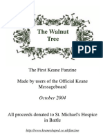 Keane Walnut Tree
