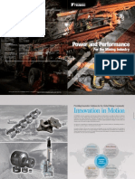 D160_Power and Performance Tsubaki Mining Brochure Compressed)