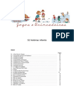 52 historias infantis