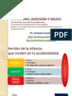 3 Heridas Del Delincuente Por Ps Octavio Escobar