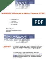 Slides Rete Biblio Formazione 2011