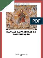 Manual Da Pastoral Da Comunicacao - Forania de Ipanema