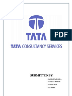 Tata Consultancy Services Limited