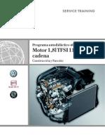 157motor 1.s fsi