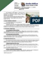 LIÇÃO 01 - EBD - INTRODUÇÃO AO SERMÃO DO MONTE _MT 5.1-2