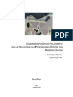 MicroscopiaMineraisOpacosAP