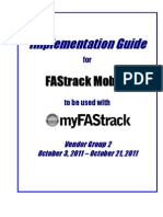 Group 2 Implementation Guide