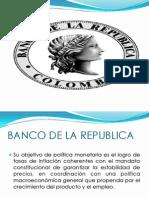 Banco de La Republica