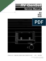 Kv Service Manual