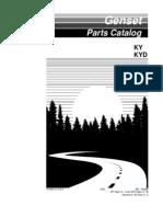 ky parts manual rh scribd com onan generator 4kyfa26100k parts diagram onan 4kyfa26100k parts manual