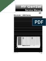 ky service manual