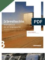 (r)evolución energética en el transporte