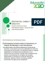 Liderazgo Directivo - Andina