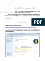 Tutoriel Installation JDK Et Npp