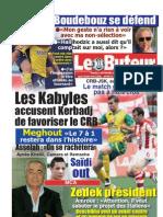 LE BUTEUR PDF du 27/09/2011