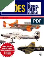 Aviões da Segunda Guerra Mundial