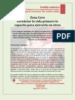 Zona Cero-gerenciar La Vida-mario Urrego-26!09!11