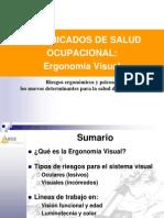 Comunicados Salud Ocupacional - Ergonomia