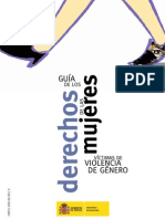 Guia derechos mujer victimas violencia género