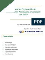 Manual Preparacion Informacion Financiera Base NIIF