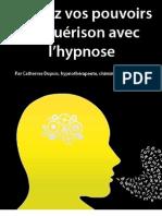Activez Vos Pouvoirs de Guerison Avec Hypnose Complet Nsc