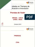 Prend Brasil Chile Asia